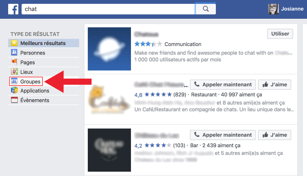 Facebook, comment ca marche? - Medialogue