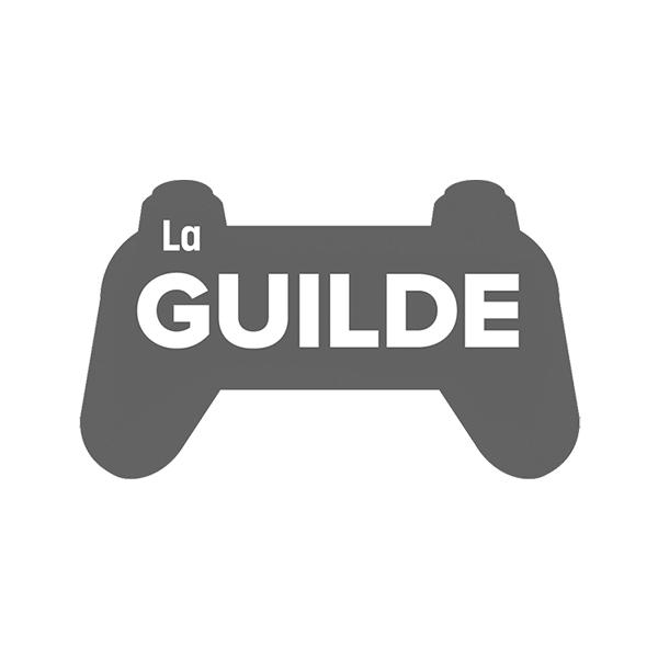 Logo de la Guilde des Développeurs de Jeux Vidéos Indépendants du Québec