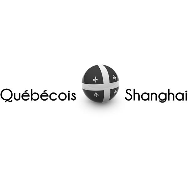 Logo de Québécois.Shangai