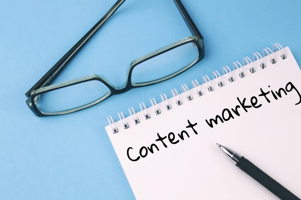 Création de textes et rédaction de contenu (Thumbnail) - Medialogue