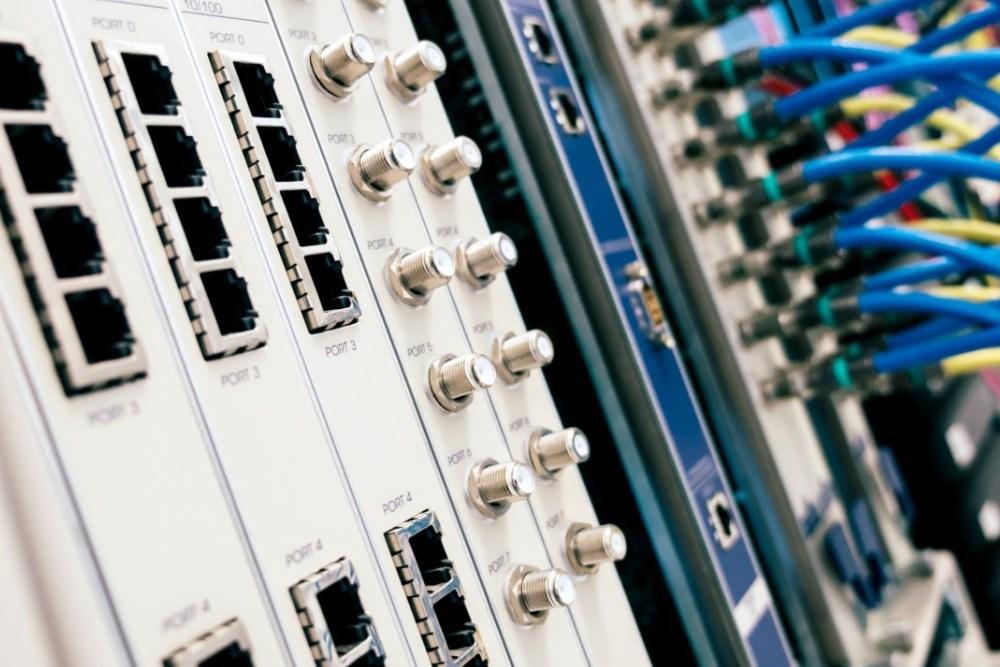 Hébergement et nom de domaine pour site internet (Thumbnail) - Medialogue